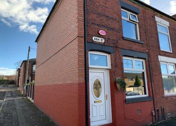 Thumbnail 2 bedroom terraced house for sale in Ash Street, Stockport