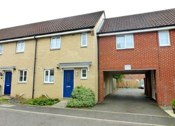 Thumbnail 2 bed property to rent in Etive Close, Attleborough