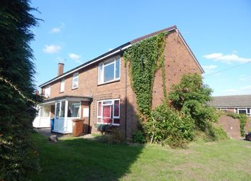 Thumbnail Maisonette to rent in Edwards Road, Burntwood