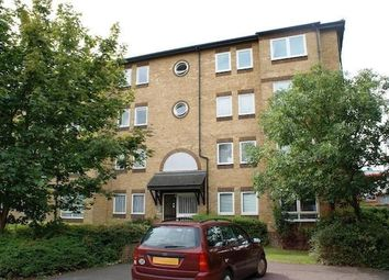 Thumbnail 1 bed flat to rent in Chaucer Drive, Borough