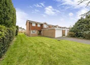 Thumbnail 4 bed detached house for sale in Windmill Close, Epsom, Surrey