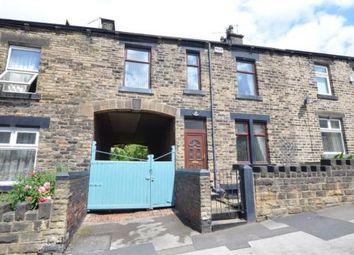 Thumbnail 1 bed terraced house to rent in Bala Street, Barnsley, South Yorkshire