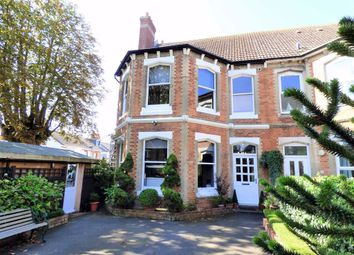 Thumbnail 5 bed semi-detached house for sale in Alexandra Road, Lodmoor, Weymouth