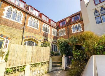 St Johns Road, St. Leonards-On-Sea, East Sussex TN37. 2 bed terraced house for sale