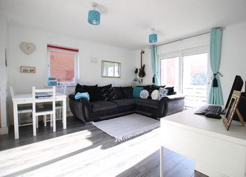 2 bed flat for sale in Foxboro Road, Redhill RH1