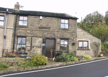 Thumbnail 2 bed cottage to rent in 271 Dunford Road, Holmfirth
