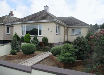 Thumbnail 3 bed detached bungalow for sale in Singlerose Road, Stenalees, St. Austell