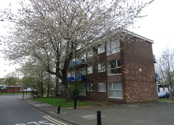 Thumbnail 1 bed flat to rent in Belsay Gardens, Fawdon, Newcastle Upon Tyne