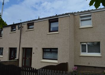 Thumbnail 3 bed terraced house to rent in Meldrum Court, Dunfermline