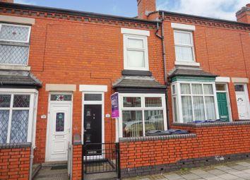 3 bed terraced house for sale in Herrick Road, Birmingham B8