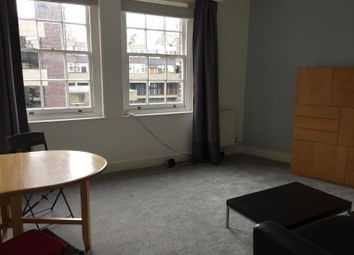 Thumbnail 1 bed flat to rent in Burnham Street, London