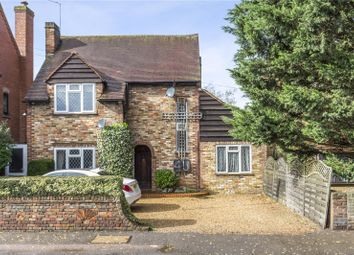 4 bed detached house for sale in High Street, Harefield, Uxbridge, Middlesex UB9