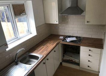 Thumbnail 2 bed maisonette to rent in Tudor Road, Nuneaton