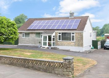 Thumbnail 4 bed detached bungalow for sale in Highbury Street, Coleford, Radstock