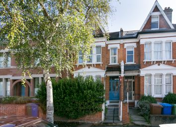 Thumbnail 2 bedroom flat to rent in Elmwood Road, London