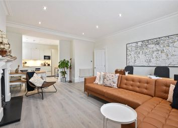 Thumbnail 2 bedroom property to rent in Haverstock Hill, Belsize Park, London