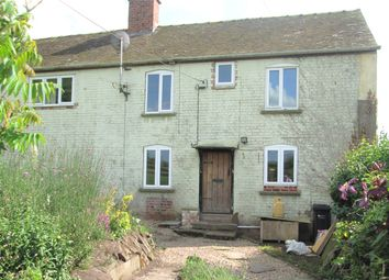Thumbnail 2 bed semi-detached house to rent in Box Cottage, Pontshill, Ross-On-Wye, Herefordshire