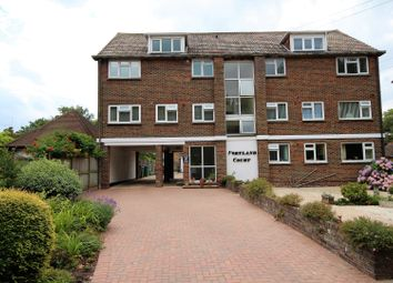 Thumbnail 3 bed flat for sale in Dymchurch Road, Hythe