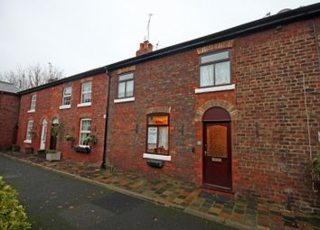 Thumbnail 2 bed terraced house for sale in Southern Road, Birkdale, Southport