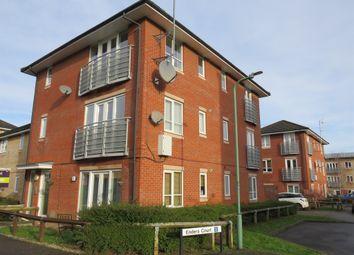 2 bed flat for sale in Enders Court, Medbourne, Milton Keynes MK5