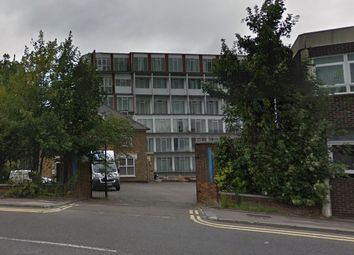Thumbnail 2 bedroom flat for sale in Flat 17 Spembly Works, 13 New Road Ave, Chatham, Kent