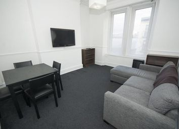 Thumbnail 1 bed flat to rent in Willowbank Road, Aberdeen