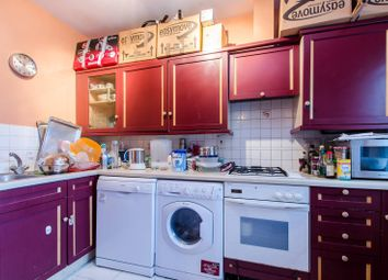 Thumbnail 2 bed flat for sale in Clarence Mews, Rotherhithe, London