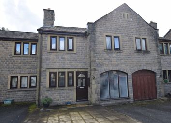 Thumbnail 3 bed town house for sale in Campinot Vale, Slaithwaite, Huddersfield