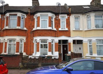 Thumbnail 2 bed flat for sale in Clements Road, London