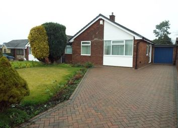Thumbnail 2 bed bungalow for sale in Christchurch Lane, Bolton, Greater Manchester