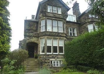 Thumbnail 4 bed flat to rent in Claro Court Business Centre, Claro Road, Harrogate