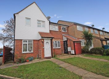 Thumbnail 2 bed end terrace house for sale in Daintry Close, Harrow