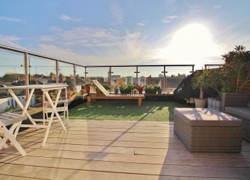 Thumbnail 3 bed flat for sale in Elm Grove, Southsea