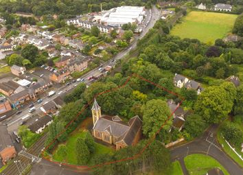 Thumbnail Land for sale in Ashley Park, Dunmurry, Co Antrim