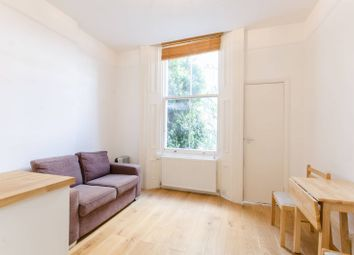 Thumbnail 1 bedroom flat to rent in Marloes Road, High Street Kensington