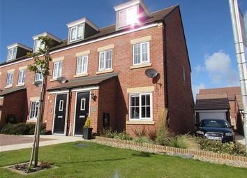 Thumbnail Property for sale in Voyager Close, Fleetwood