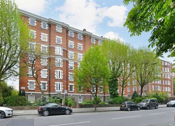 Thumbnail 3 bed flat to rent in Bronwen Court, St John's Wood, London
