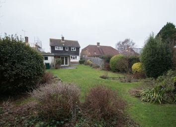 Thumbnail 3 bed detached house for sale in Grosvenor Road, Chichester