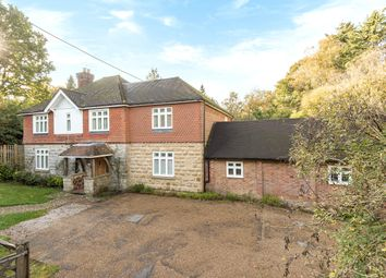 4 bed detached house for sale in Sheriffs Lane, Rotherfield, Crowborough, East Sussex TN6