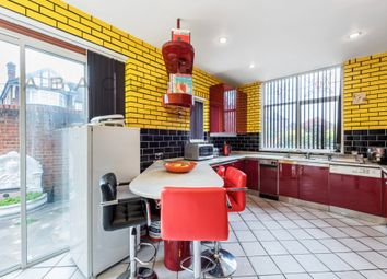 Thumbnail 4 bed semi-detached house for sale in Phillimore Gardens, Kensal Rise