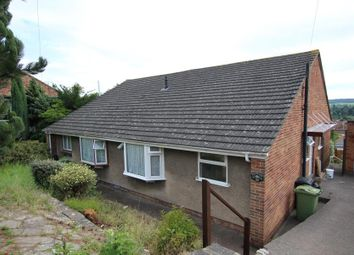 Thumbnail 2 bed bungalow to rent in Clifford Gardens, Bristol