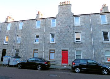 Thumbnail 2 bed flat to rent in 16d Urquhart Road, First Floor Right, Aberdeen