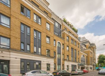 Thumbnail 2 bed flat for sale in Greville Road, Raynes Park