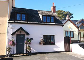 Thumbnail 2 bed cottage for sale in Mill Street, Caerleon, Newport