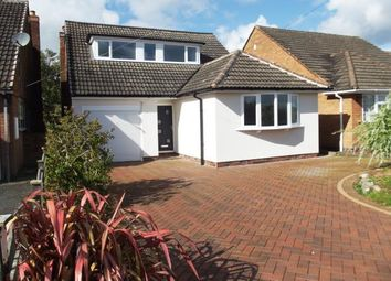 Thumbnail 4 bed detached house for sale in Hospital Road, Burntwood