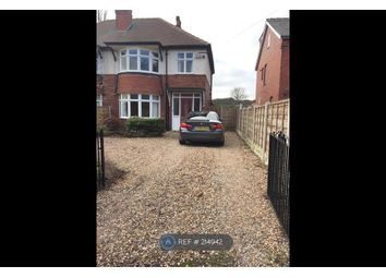 Thumbnail 3 bed semi-detached house to rent in Lidgett Park Grove, Leeds