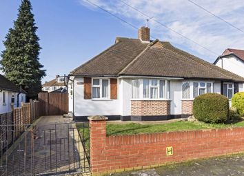 Thumbnail 2 bed bungalow for sale in Woodlawn Crescent, Twickenham