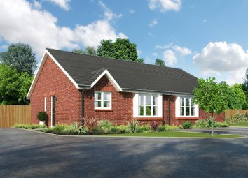 """Thumbnail 2 bedroom bungalow for sale in """"Greendale"""" at Close Lane, Alsager, Stoke-On-Trent"""