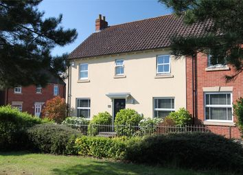 4 bed end terrace house for sale in Viburnum Road, Almondsbury, Bristol BS32