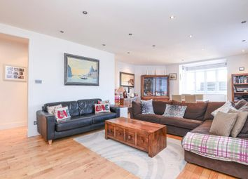 Thumbnail 4 bed flat for sale in Moscow Road W2,